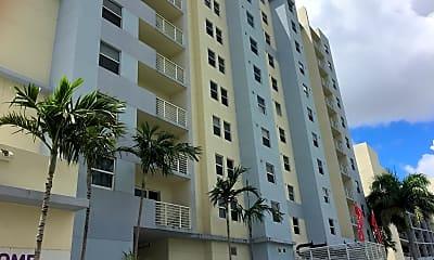 Village Allapattah Apartments, 0
