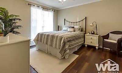 Bedroom, 1114 Camino La Costa, 1