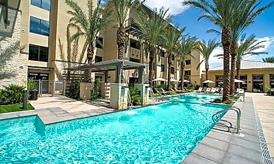 Pool, 7100 E Lincoln Dr 2146, 0