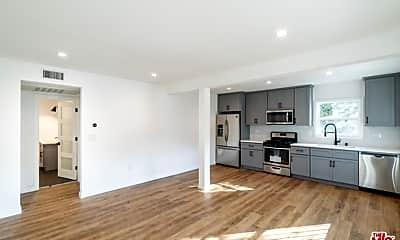 Living Room, 3808 Los Feliz Blvd 1, 1