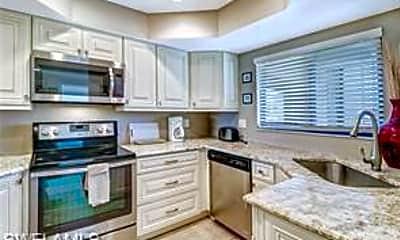 Kitchen, 4240 Steamboat Bend 405, 1