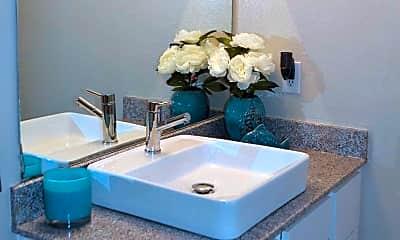Bathroom, Oakbridge, 2