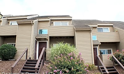 Building, 1350 Bradley Dr, 1