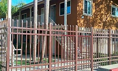 Astro Vista Apartments, 2