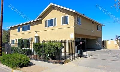Building, 38646 5th St E, 0