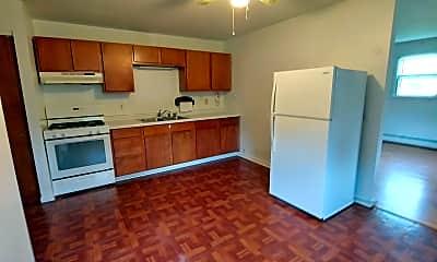 Kitchen, 41 Stevenson St, 1
