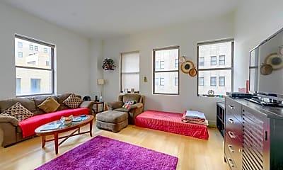 Living Room, 4 Beacon Way 114, 1