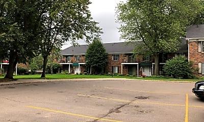 Eastgate Village Apartments, 0