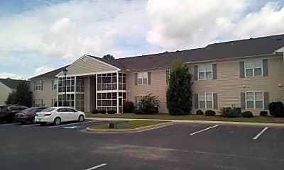 Ebenezer Chase Apartments, 2