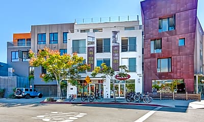 The Loop Isla Vista - PER BED LEASE, 2