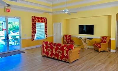 Living Room, 3750 NW Royal Oak Dr, 2