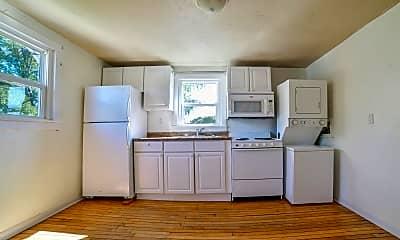 Kitchen, 309 S Erie St, 1