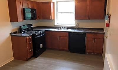 Kitchen, Primrose Court, 0