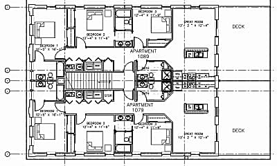 Kitchen, 112 E 3rd St, 2