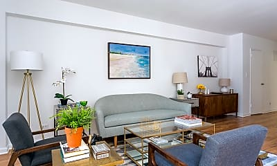Living Room, 85 4th Ave 6-EE, 0