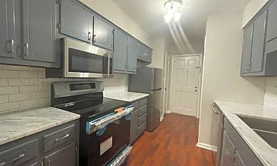 Kitchen, 2992 Parc Lorraine, 1