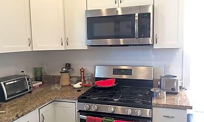 Kitchen, 44 St Paul St, 2