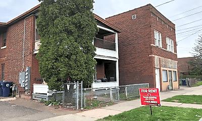 Building, 2253 Niagara St, 0
