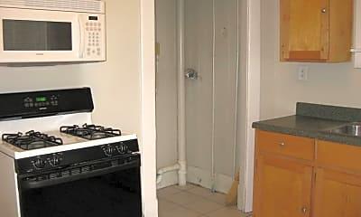 Kitchen, 426 E 32nd St, 2