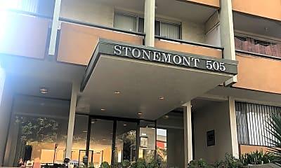 Stonemont, 1