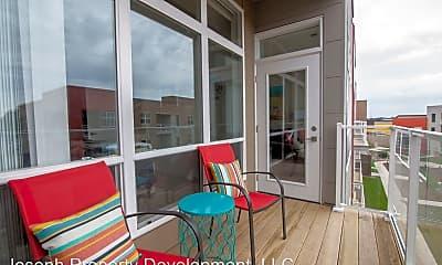 Patio / Deck, 5204 S 76th St, 1