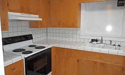 Kitchen, 1024 Park Ave Ext, 1