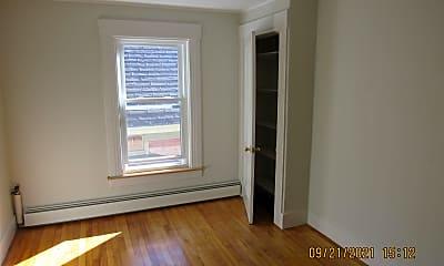Bedroom, 481 Hall St 2, 1