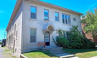 Building, 571 E Rich St, 0