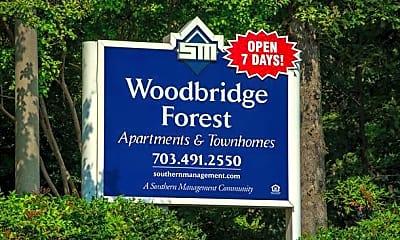 Woodbridge Forest, 2