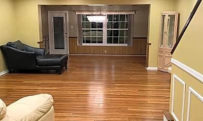 Living Room, 259 Kings Way, 2