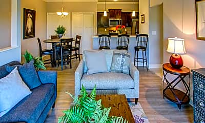 Living Room, Silo Pointe, 0