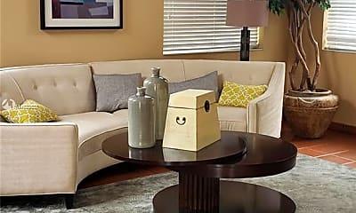 Living Room, 9855 Nob Hill Ct 9855, 2