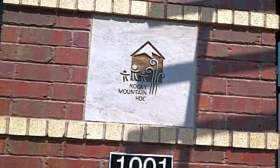 Cornerstone Residences at St. Francis Center, 1