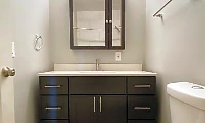 Bathroom, 1441 University Ave, 2