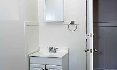 Bathroom, 371 Columbus Ave, 1