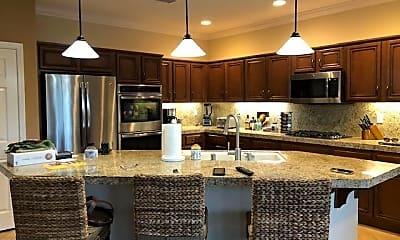 Kitchen, 81290 Golden Barrel Way, 1