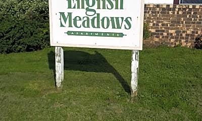 English Meadows Apartments, 1