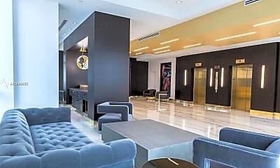 Living Room, 777 N Ocean Dr N316, 0
