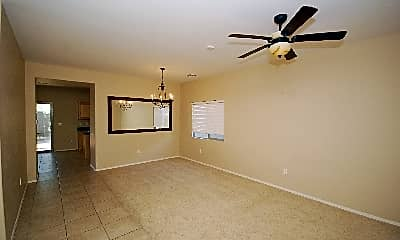 Living Room, 768 West Calle Valenciana, 1