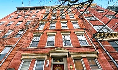 Building, 129 Clinton St 10, 0