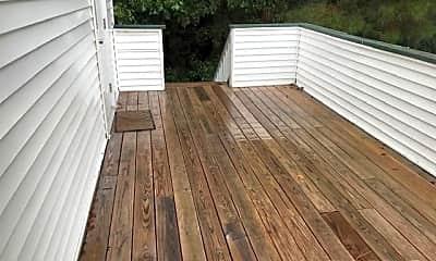 Patio / Deck, 162 Greenmont Ln, 2