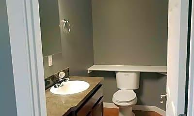 Bathroom, 1145 SW 124th St, 2