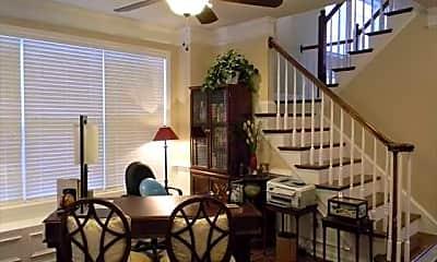 Dining Room, 640 Sealine Dr, 2