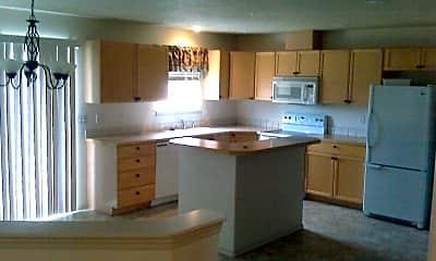 Kitchen, 8611 W Galactic Ct, 1