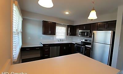Kitchen, 1133 Park Avenue, 1