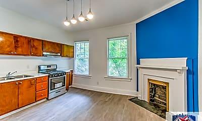 Living Room, 216 Ellis St, 0