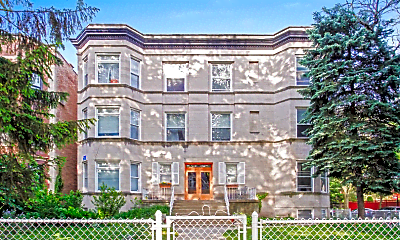 Building, 4135 N Greenview Ave, 2