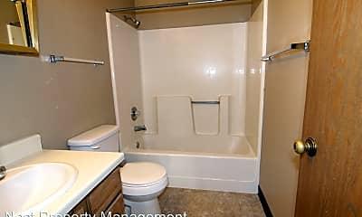 Bathroom, 936A Boston Way, 2