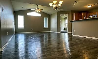 Living Room, 1001 Kadence Ln, 1