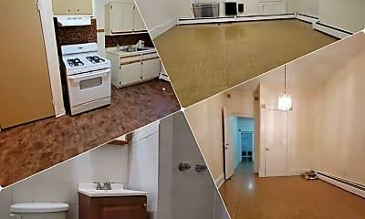 Kitchen, 524 Mercer St, 0
